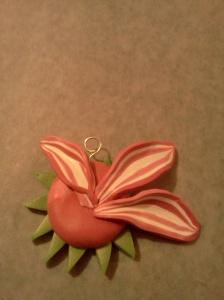 pink flower cane 3