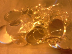 The 20mm earring blanks